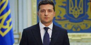 Ukrayna Devlet Başkanı Zelensky: Rusya'yla topyekün savaşa girme olasılığımız var