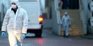 Türkiye'nin koronavirüs tablosu: 276 vefat, 27 bin 802 yeni vaka