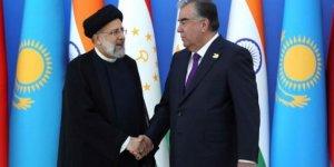 İran Şanghay İşbirliği Örgütü'ne üye oldu