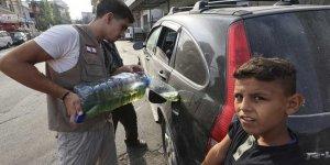 Lübnan'da benzine yüzde 38 zam yapıldı