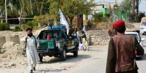 Afganistan'da bombalı saldırılar