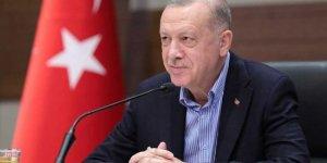 Erdoğan: Temennimiz 2023 seçimlerine farklı bir şekilde girmek
