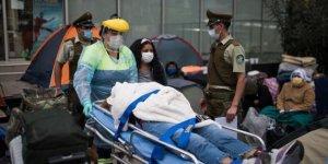 Latin Amerika ülkelerinde COVID-19 kaynaklı can kayıpları artıyor