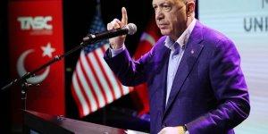 Erdoğan: İslam düşmanlığı barışı tehdit eden yıkıcı bir akıma dönüşmüştür