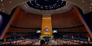 Birleşmiş Milletler Genel Kurulu başlıyor