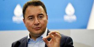 Ali Babacan'dan Cumhur İttifakı kararı