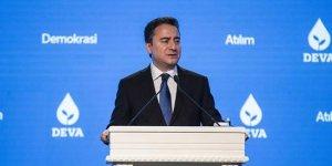 Babacan: Kürt meselesi var ve çözümün adresi siyasettir