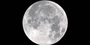 NASA Ay'a araştırma robotu göndereceğini açıkladı