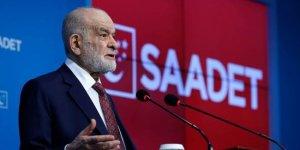 Karamollaoğlu: Meşru siyasetin dışında çözüm arayışı çıkmaz sokaktır