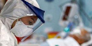Türkiye'de koronavirüs: 242 vefat, 28 bin 168 yeni vaka