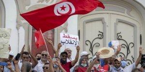 Nahda Hareketi, Kays Said'e karşı 'mücadele' çağrısında bulundu