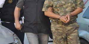 Ankara'da FETÖ operasyonu:51 kişiye gözaltı kararı