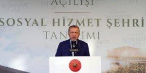 Erdoğan: Öğrenciler üzerinden çirkin bir kampanya yürütülüyor