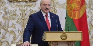 Belarus'tan NATO'ya uyarı: Rusya ile yanıt veririz