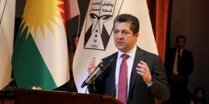 Başbakan: Kürdistan Bölgesi Hükümetine saldırıların nedeni siyasidir