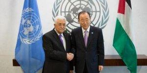 BM: İsrail-Filistin barış görüşmelerini canlandırma zamanı geldi