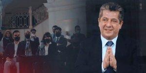 Mesrur Barzani: Kurtarılmış ülkenin PKK tarafından kurtarılmasına ihtiyacı yoktur