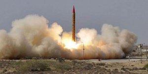 Kuzey Kore yeni tip bir füze denedi
