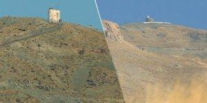 Îranê li ser sînorên Başûrê Kurdistanê 57 qelayên serbazî ava kirine