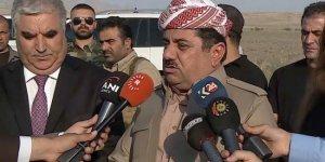 KDP'li yetkili: Bunu PKK yaptı; kan dökülmesini istemiyoruz!