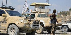 ABD'den Taliban'la üst düzey görüşme