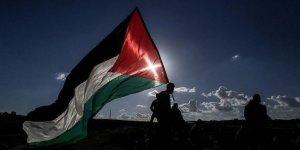 Filistin: İsrail iki devletli çözümü, apartheid sistemi ile değiştiriyor