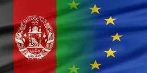AB'den Afganistan'a 1 milyar euroluk yardım