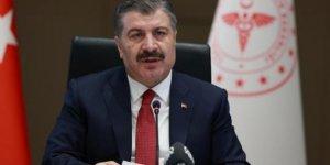 Bakan Koca'dan 3. doz için Turkovac çağrısı