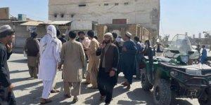 Afganistan'da camiye bombalı saldırıda en az 30 kişi hayatını kaybetti