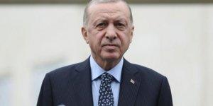 Erdoğan: Suriye'de mücadelemiz farklı şekilde devam edecek