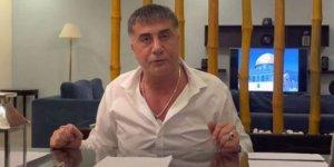 Sedat Peker hakkında iddianame: 262 yıl hapsi isteniyor