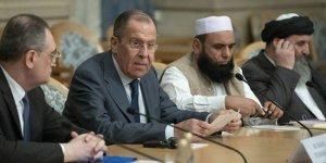 Rusya'da Afganistan toplantısı: 10 ülke katılıyor