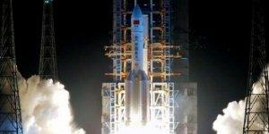 Çin: Dünyanın en güçlü roket motorunu test ettik