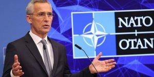 NATO Genel Sekreteri Stoltenberg: İlk Yapay Zeka Stratejimiz üzerinde anlaştık