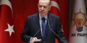 Erdoğan: Kimse görevini yapanların kılına dokunamaz