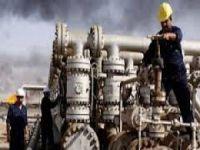 Kürdistan bölgesi 4. büyük petrol üreticisi..