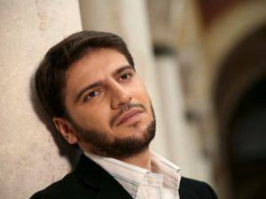 Sami Yusuf'tan Suriyelilere: 'Sessiz Kelimeler'