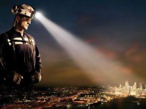 Madencinin Bir Günü