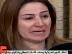 Êzidî Parlamenterin feryadı