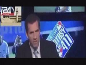 İsrail Televizyonunda Ezanın Müthiş sesi