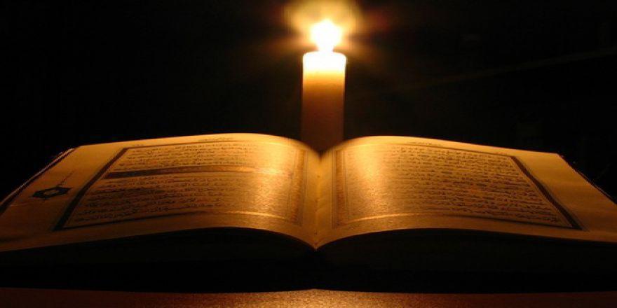 Kur-an Kerim Hatmi-İshak Danış-8.Cüz