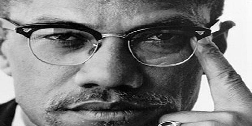 Malcolm X'in Oxford'daki meşhur konuşması